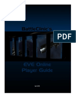 Battle Clinics EVE-Online Player Guide 200904