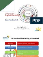 SocMed Marketing Analitic