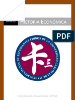 Historia Económica