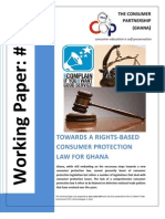 Wp10-Final-Towards a Rights-Based Consumer Protection Law for Ghana