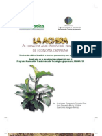 Achira Colombia CAICEDO