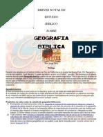 GeografiaBiblica