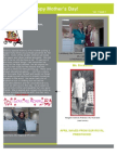 Noble Mothers May 2011 Newsletter 2