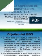 Presentacion MECI a Directivos