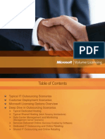 Outsourcing&SPLA