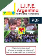 LIFE Partnership Handbook