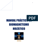 Magnetoterapia - Biomagnetismo