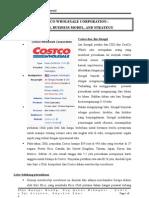 1.CostCo Wholesale