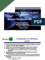 Wireless 2020 Wimaxcom Webinar 20101007