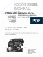Curso Common Rail - Delphi