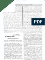942 de Asís Pacheco y Montoro, Francisco (1875) Literatura contemporánea de Inglaterra. (Sobre M. Odysse Barot) [Rev. Europea, Madrid, sept 12, aº 2 tº 5 nº 81]
