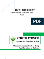 Yfc Youth Power (2009 Edition)