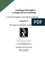 """""""Accounting Principles"""