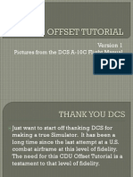 Cdu Offset Tutorial 04-14-2011