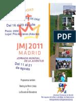 Verano 2011 informacion