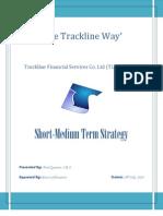 TLFS Strategy, Staff