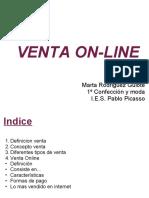 Venta on Line