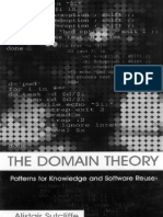 The Domain Theory