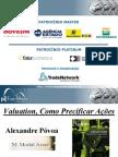 Alexandre Pavoa - Valuation - como precificar acoes.pdf