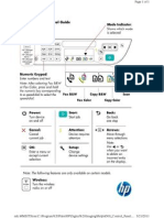 HP Control Panel Guide