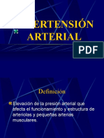 hipertension diapositivas