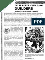 Necromunda - Guilder Gangs