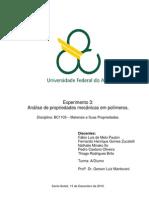 Relatório_Exp3_Análise de propriedades mecânicas em polímeros_Materiais e suas propriedades_Trim2.3
