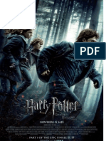 Harry Potter and the Deathly Hallow Part 1