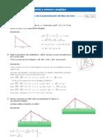 trigonometria solucines