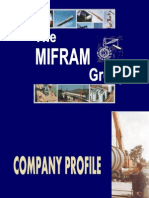 mifram documents for bids