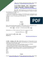Prova_resolvida_-TRT_–_4ª_Região_–_RS_-_2011_–_FCC