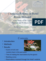 Gabor Hevessy_Changing Patterns in Hotel Room Demand