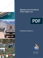 Practitioners Guide on Migration and International Human Rights Law