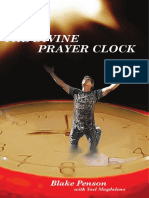 The Divine Prayer Clock