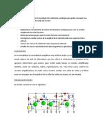 Proyecto Circuitos II