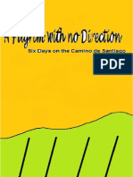 Pilgrim With No Direction Ch 3