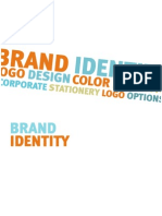 Branding of the Ad Agency