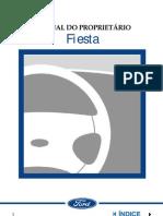 Manual Fiesta MK6 2002