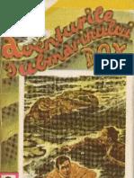 50 p. Aventurile submarinului Dox vol. 8