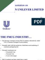 hul pdf value chain