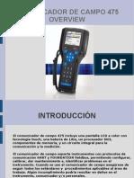 475 Field Comunicator