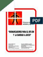 CARTEL Primeras Jornadas ASSSEM y Liga SFC