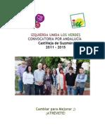 Programa - 2011-2015