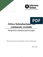 AfricaSubsahariana