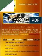 Pro Fondos Ex-Alumnas Carmelinas