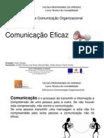 Trabalho Comunicacao Eficaz ECO