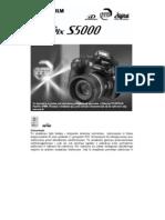 aparat fuji_5000_pl