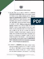 Tribunal Administrativo e Fiscal de Beja