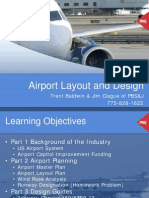 Topic 5 - Airport Layout and Design Final