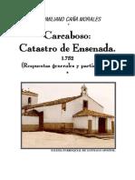 Catastro de Ensenada